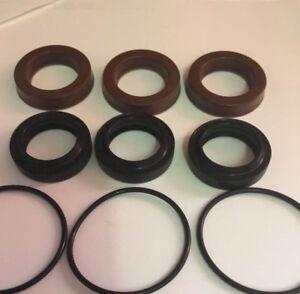 Pumpendichtsatz für Kärcher  HD 890 und 890 S Kaltwasser HD Reiniger