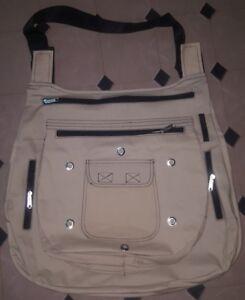 Falconry-Arab-Bag-Hunting-Xtra-large-Bag-20inches-Big-New-Cream