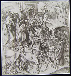 Glass Magic Lantern Slide JESUS WITH THE SICK C1910 DRAWING ART - Cornwall, United Kingdom - Returns accepted Most purchases from business sellers are protected by the Consumer Contract Regulations 2013 which give you the right to cancel the purchase within 14 days after the day you receive the item. Find out more about - Cornwall, United Kingdom