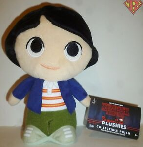 Stranger Things Super Cute Plush Figure Mike Film, Tv & Videospiele