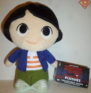 Figuren Stranger Things Super Cute Plush Figure Mike Action- & Spielfiguren
