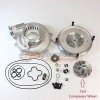 9497 Powerstroke 7.3l Tp38 Upgraded Compressor Housing Cast Wheel Rebuild Kit