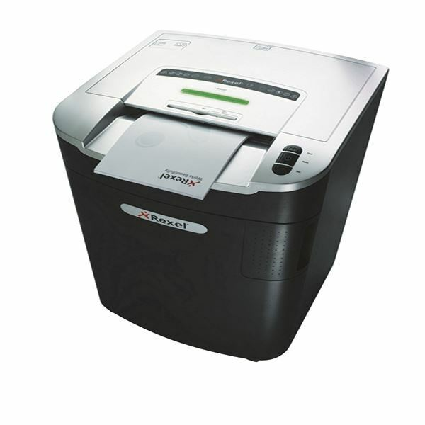 Rexel Mercury RLS32 Strip Cut Shredder 2102443