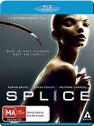 Splice (Blu-ray, 2010)