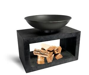 BBQ Barbecue wood chunks Solid Oak Whisky Barrel Staves Grill fire