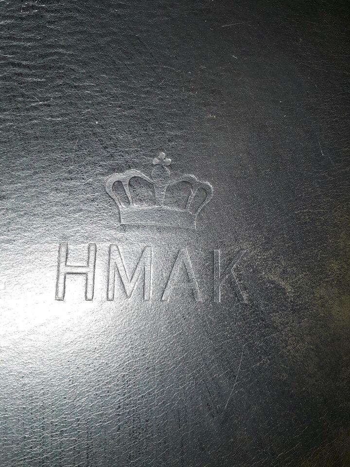 Kombisadel, 17 tommer , Kieffer HMAK