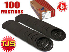 THM700-R4/4L60/4L60E/4L70E Alto High Energy 34 3-4 Clutches 100 pack case 3/4