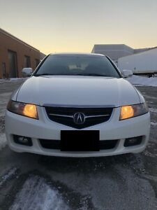 2004 Acura TSX -Low Km- Excellent Condition