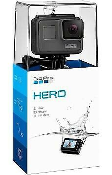 Gopro 2018, digitalt, Gopro