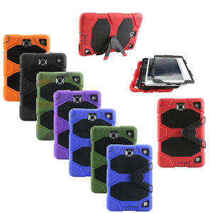 HEAVY-DUTY-RUGGED-PC-SILICONE-KICKSTAND-CASE-COVER-FOR-PC-SAMSUNG-GALAXY-TABLETS