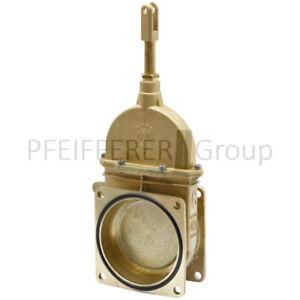 MZ-Guelleschieber-6-034-Art-0075-ECO-150-x-150-mm-mit-2-Flanschen
