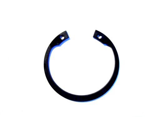 Seegerring Sicherungsring für Bohrung 48 mm DIN 472 Federstahl 48x1,75 Berner