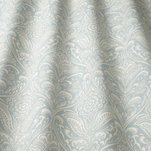 Iliv Cotswold Hathaway Jade William Morris Estilo Cortina//Tela de tapicería