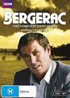Bergerac : Series 6 (DVD, 2013, 3-Disc Set)