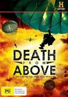 Death From Above - A History Of The Airborne Infantry (DVD, 2011)