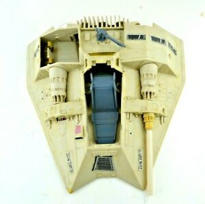 Kenner 39610 Star Wars The Empire Strikes Back Rebel Armored Snowspeeder PARTS