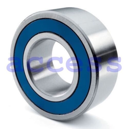 6804-2RS 100 PCS  PREMIUM DOUBLE SEALED BEARING FACTORY NEW SHIPS FROM THE USA