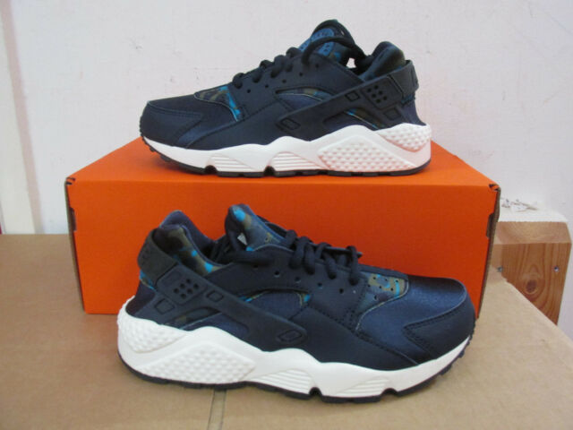 1b529d46309 nike womens Huarache Print running trainers 725076 400 sneakers shoes  CLEARANCE