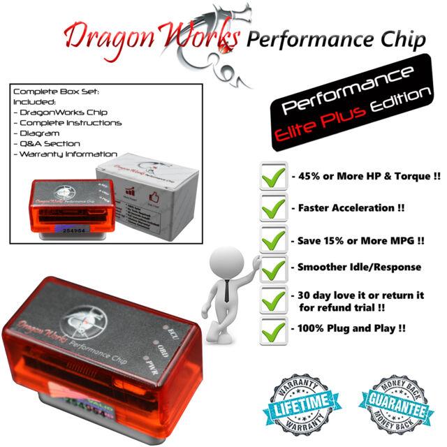 Performance Tuner Chip & Power