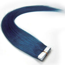 Seamless 20pcs/lot16-26inch PU Skin Weft Tape in 100% Remy Human Hair Extensions