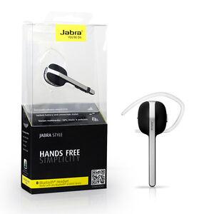 original-Bluetooth-Jabra-Bluetooth-Headset-Black-Style-fof-Apple-iPhone-iPod