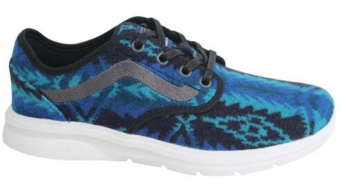 Vans Pendleton Iso 2 LACCI BLU Woolen Sneaker Uomo 184I2X Vans B