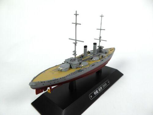 Set 2 japanischen Schlachtschiffen Pre Dreadnought 1:1100 Militär Schiffe LT6