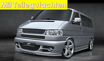 Frontschürze für Volkswagen VW T4 Frontstoßstange Stoßstange