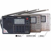 TECSUN PL380 DSP/ PLL/ FM/ MW/ SW/ LW Stereo Digital Radio World Band Receiver