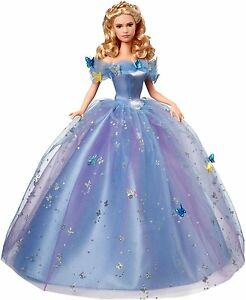 Image Is Loading Disney 12 034 Royal Ball Cinderella Doll In