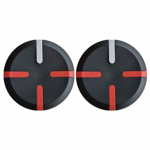 2PCS Electric Scooter Part Cap Wheel Hub Cover Easy Install For Xiaomi