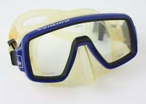 Ventura-Blue-Silicone-Snorkel-And-Diving-Mask-Technisab-In-Blue-SeaQuest
