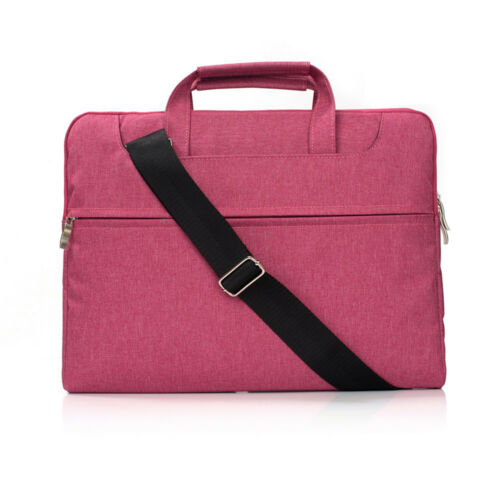 "For 11/"" 13/"" 15/"" MacBook Pro Air Retina Notebook Laptop Shoulder Bag Case Handbag"