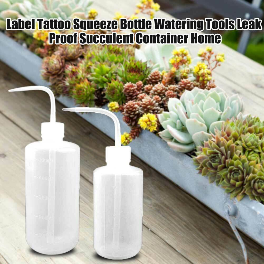 Squeeze Bottle Leak Proof Home Watering Tools Dispenser Label Tattoo Sprinkling