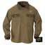 NEW-AVERY-OUTDOORS-HERITAGE-FLEECE-JAC-SHIRT-BUTTON-UP-LONG-SLEEVE thumbnail 6