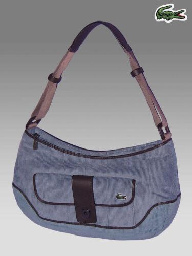 Poudré Épaule Bleu Fashion Lacoste Sac Hobo 1 xqSwZyY670