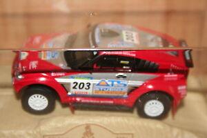 MITSUBISHI-Pajero-Evolution-Rallye-Paris-Dakar-2004-Norev-1-43