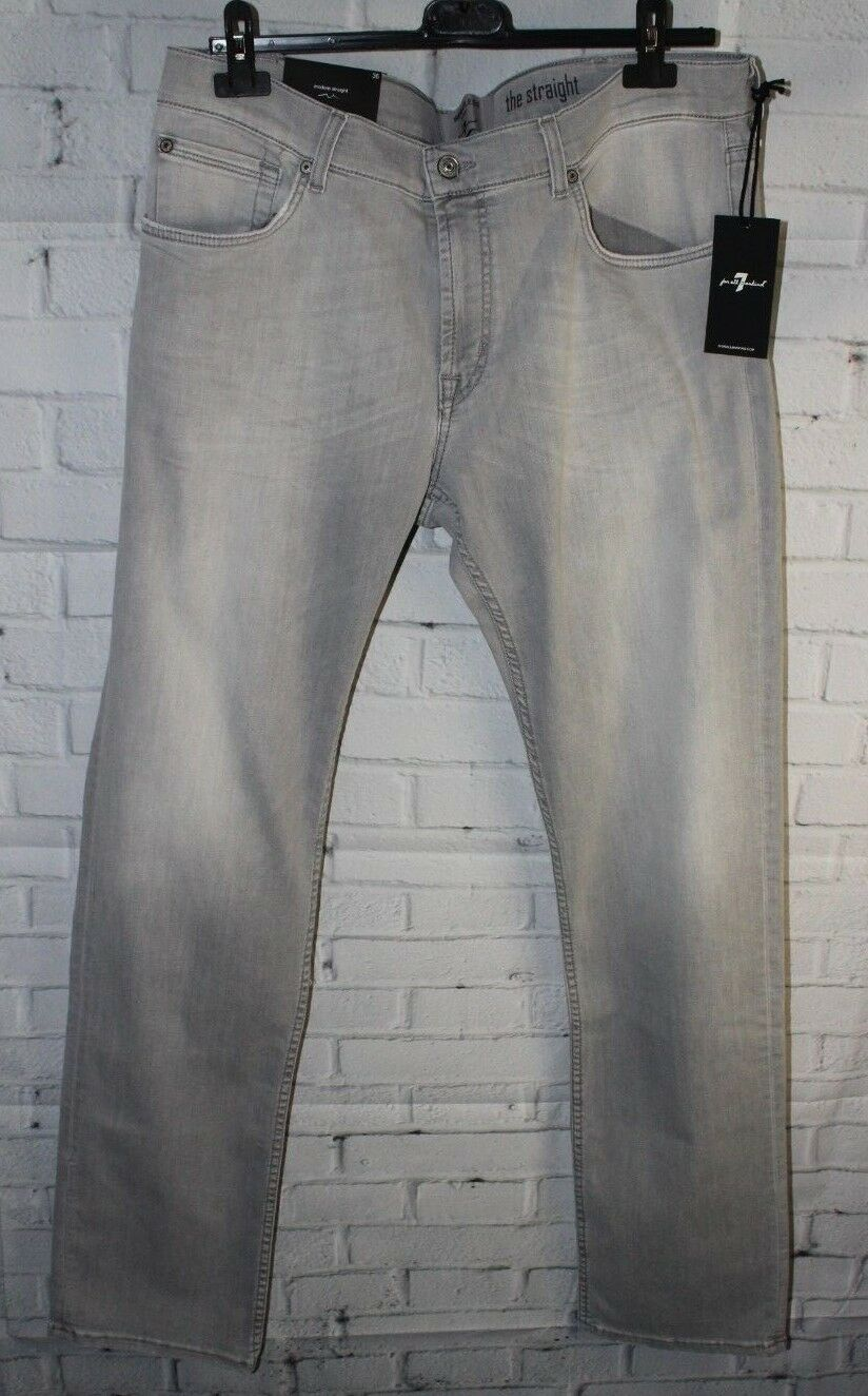 7 FOR ALL MANKIND   JEANS SIZE 36