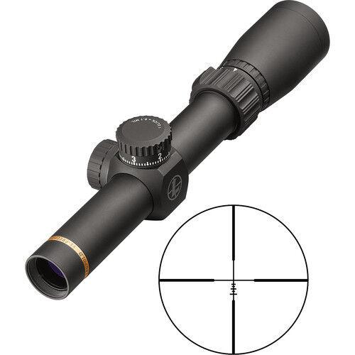 Leupold 175073 VX-Freedom 1.5-4x20 Ballistic Reticle Riflescope