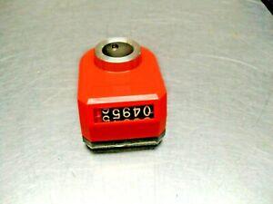 elesa  CE992153-5N Digital position indicator NIB DD52R-AN-00010-D-C2 F3//4-SST