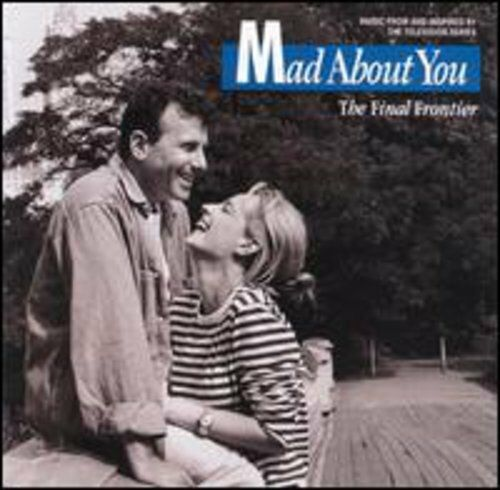 Various Artists - Mad About You (Original Soundtrack) [New CD] Manufactured On D