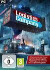 Logistics Company (PC, 2014, DVD-Box)