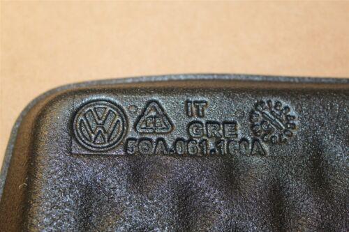 Trazador de líneas de carga para 7 asientos Touran 2015-18 5QA061160A Nuevo Original VW Parte