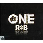 Ministry of Sound - One R&B (3 X CD ' Various)