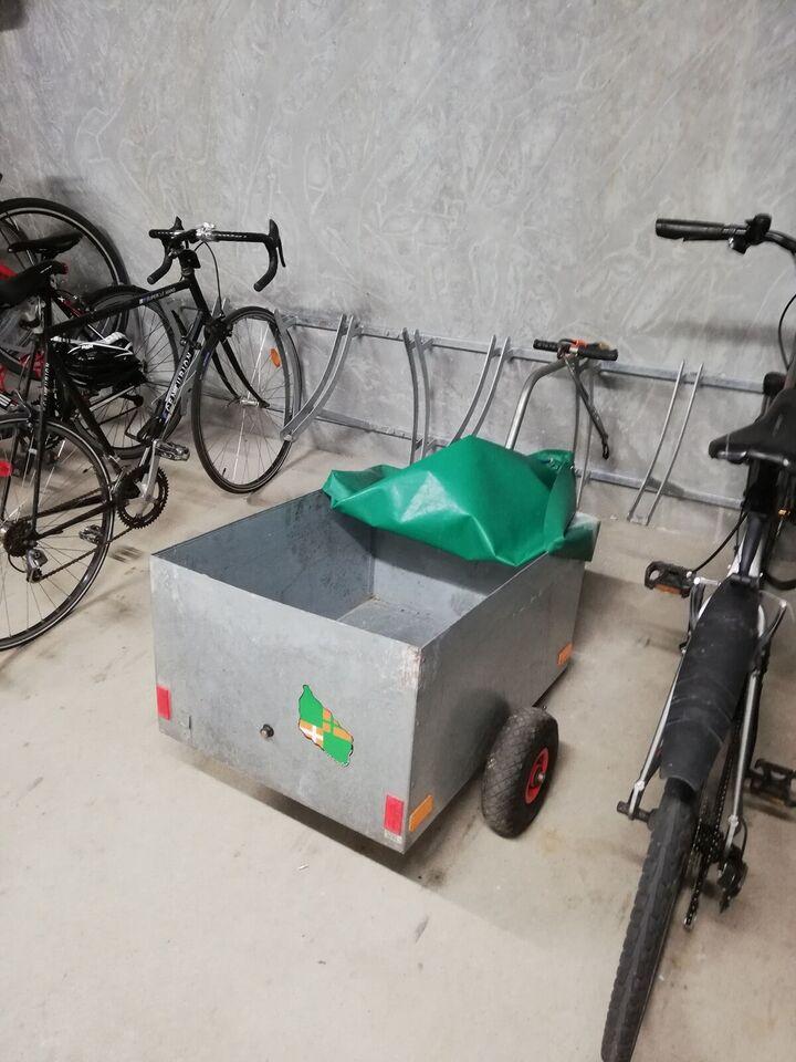 Andet, Cykeltrailer