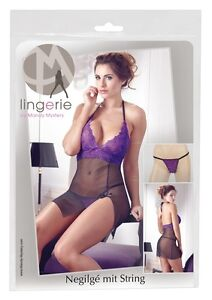 Chemise-con-pizzo-viola-Tg-S-M-Mandy-Mystery-Sexy-Shop-intimo-donna-sex-2751054