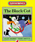 The Black Cat by Allan Ahlberg (Paperback, 1992)