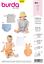 Sewing Patterns Burda Baby 2019