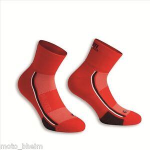 Strict Ducati Chaussettes Chaussettes Comfort V2 Fonction Chaussettes Nouveau Socks Red-n Neu Socks Red Fr-fr Afficher Le Titre D'origine Des Performances InéGales