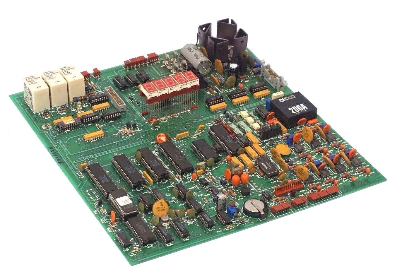 NEW FIRING CIRCUITS 1870-0414 LOGIC BOARD 18700414